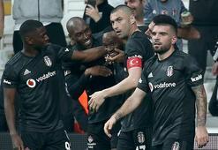 Beşiktaş, Konyada seriyi sürdürmek istiyor