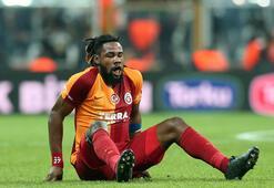 Galatasaray, Luyindamanın ameliyat olacağını açıkladı