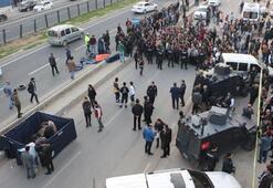 Kızıltepedeki cinayetlerin ardından kadına şiddet çıktı