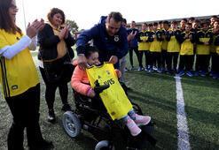 Fenerbahçeden en güzel hediye