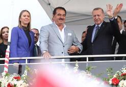 Cumhurbaşkanı Erdoğan, Beştepeye giden CHPli iddiasına noktayı koydu