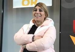 Kayserisporun yeni başkanı Berna Gözbaşı kimdir, kaç yaşında