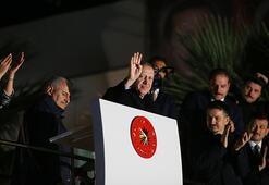 Son dakika | Cumhurbaşkanı Erdoğan müjdeleri peş peşe sıraladı