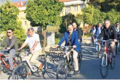 'Sağlıklı yaşam için Milas'ta buluşuyoruz'