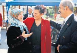 Büyükerşen'le Çakırbeyli turu