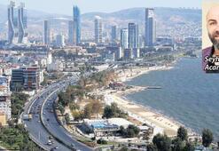 'İnşaat, İzmir'de de yüzleri güldürüyor'