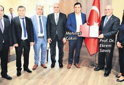 Uşak'ta belediye ile üniversite el ele verdi