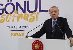 Son dakika | Cumhurbaşkanı Erdoğandan palet fabrikası açıklaması: Satılan bir şey yok