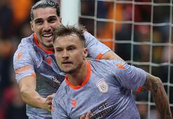 Gulbrandsen: Galatasaray taraftarı ben gol atınca sustu