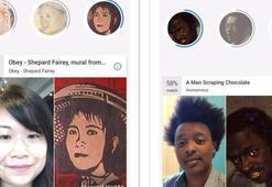 Google Arts  & Culture'da