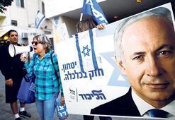 İsrail'de siyasi 'iç savaş'