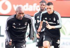 Beşiktaş hazır