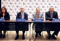 Türkiye obezitede  Avrupa birincisi