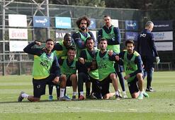 Muriçsiz Fenerbahçe, Yeni Malatya deplasmanında