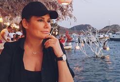 Dünyanın en güzel kadınıyım Erkek olsam Deniz Seki'ye aşık olurdum