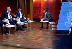 Beştepeye giden CHPli iddiası Rahmi Turanın kaynağı Talat Atilladan ilk açıklama