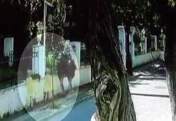 İngiliz ajan Le Mesurierin ölmeden önceki son görüntüleri ortaya çıktı