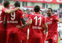 Sivasspor ile Kayserispor 25. randevuda