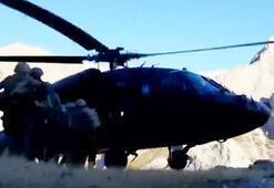 Kıran-7 Munzur Vadisi operasyonu başladı
