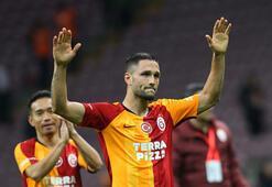 Galatasaraydan son 38 sezonun en kötü gol performansı
