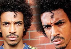 Luiz Gustavodan Müslüm Gürses açıklaması Saçlarımız...