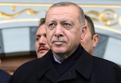 Cumhurbaşkanı Erdoğandan Öğretmenler Günü mesajı