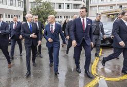 Kılıçdaroğlundan İzmirde mini MYK