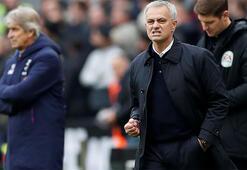 West Ham United-Tottenham: 2-3