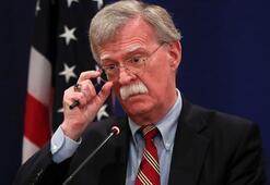 ABD karıştı Beyaz Saray ile Bolton arasında Twitter şifresi krizi