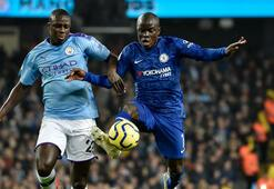 Manchester City - Chelsea: 2-1