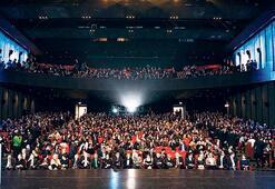 39. İstanbul Film Festivali'ne başvurular açıldı