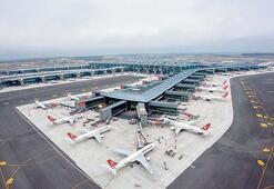 İstanbul Havalimanı'na 5G teknolojisi