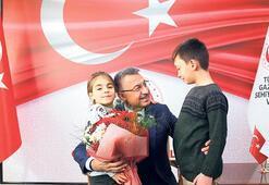 'Barış Pınarı ile oyunları bozduk'