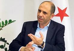 'Kıbrıs Türkü kendini yönetmek ister'