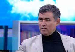 Metin Feyzioğlundan CNN Türkte önemli açıklamalar