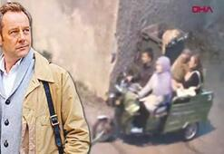 İngiliz eski istihbarat subayı ölü bulunmuştu Yeni görüntü...