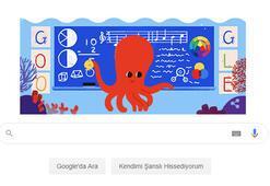 Googledan 24 Kasım Öğretmenler Günü jesti 24 Kasım Öğretmenler Gününün önemi nedir