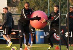 Gaziantep FK yarın Antalyaspora konuk olacak