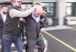 Organize suç örgütü lideri Ayvaz Korkmaz yakalandı