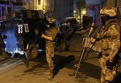 İstanbul polisinden DHKP/Cye darbe