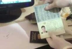 Sahte evrak düzenleyen 2 Suriyeli yakalandı