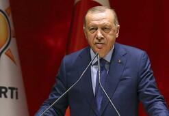 Cumhurbaşkanı Erdoğandan 24 Kasım Öğretmenler Günü paylaşımı
