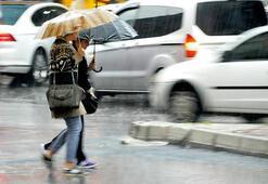 Son dakika: O bölgede yaşayanlar dikkat Meteorolojiden şiddetli ve aşırı sağanak uyarısı
