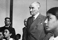 Öğretmenler Gününe özel en güzel kutlama mesajları ve sözleri Atatürkün öğretmenler hakkındaki sözleri
