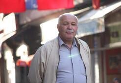 Emekli öğretmen bu sabah kalp krizi sonucu hayatını kaybetti