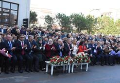 Binali Yıldırım: İzmirde hedef, tekli eğitimi yüzde 100e çıkarmak
