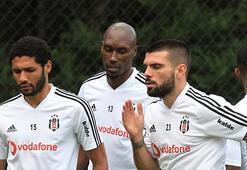 Beşiktaşın ilacı Atiba - Elneny...