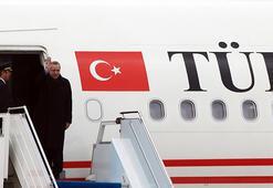 Cumhurbaşkanı Erdoğan yarın Katara gidecek