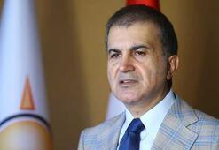 Beştepeye giden CHPli iddialarına AK Parti Sözcüsü Çelikten açıklama
