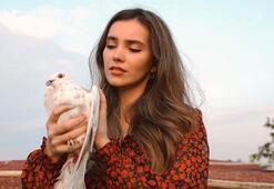 Almila Ada kimdir Güvercin dizisinin Zülüfü Almila Ada kaç yaşında